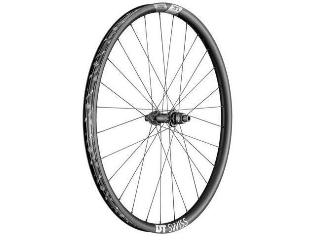 "DT Swiss EXC 1501 Spline Carbon Enduro Rear Wheel 29"" Disc CL SRAM XD MTB EXP"